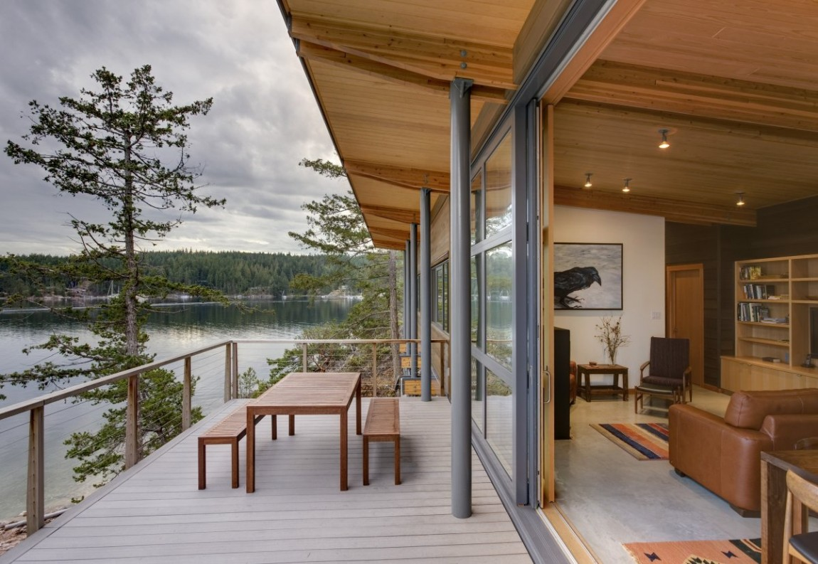Living Off The Grid  Is A Cabin Right For You