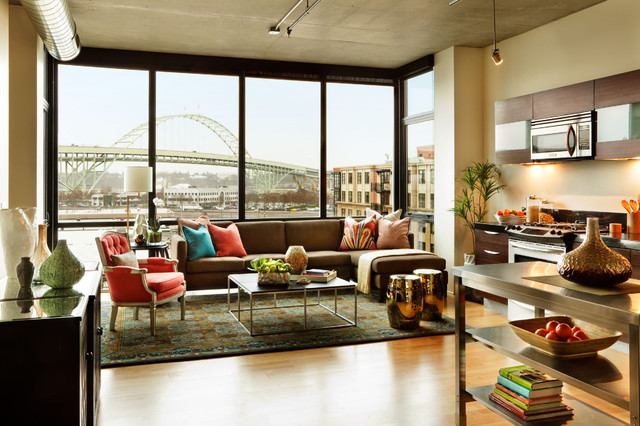 Is an Urban Apartment Right for You