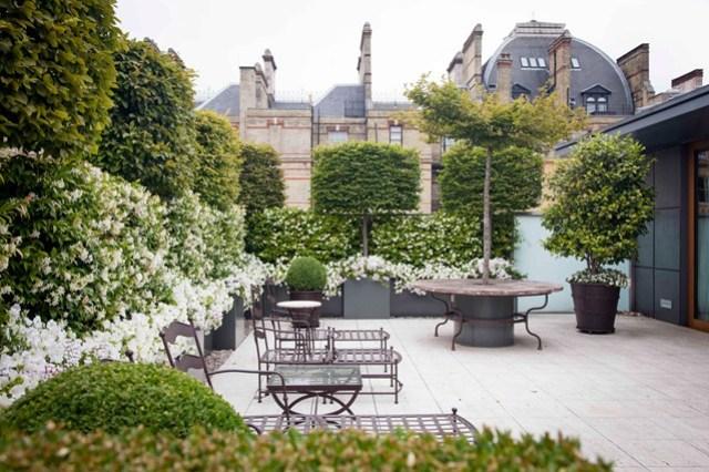 25 suggerimenti per trasformare il terrazzo in un oasi House and garden online