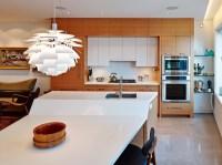 Modern Kitchen Pendant Lighting For A Trendy Appeal