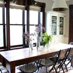 Antique French Bistro Table And Chairs How To Refinish A Chair 10 Unexpected Combinations Between Modern Country Tables