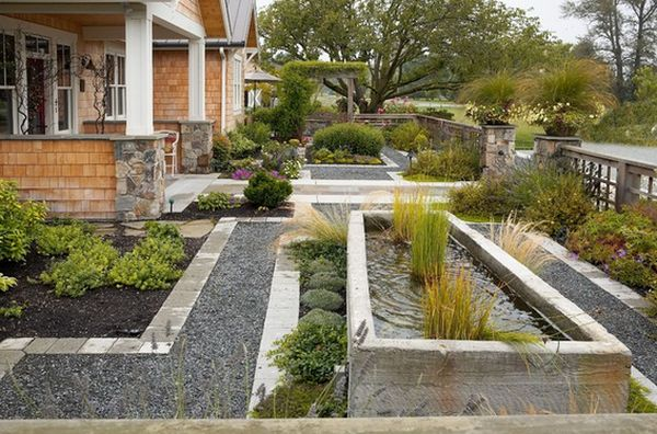 Forget The Traditional Look – Modern Front Yard Landscaping Ideas
