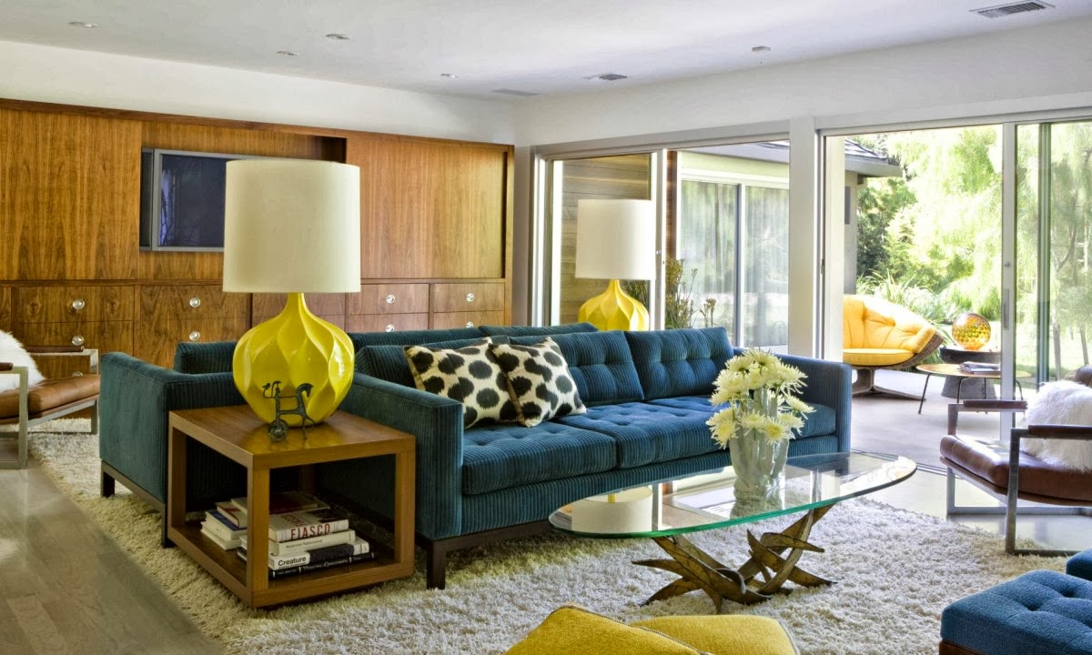 modern decor living room ideas all white rooms maximizing your home rambler or ranch style house often located in established neighborhoods
