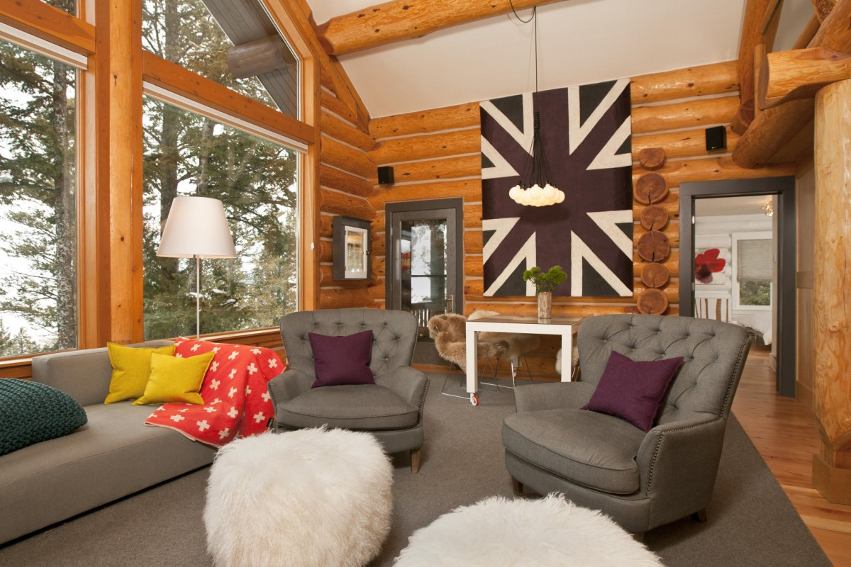 Is A Cabin Right For You?
