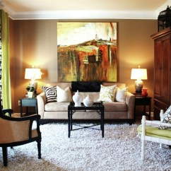 Low Ceiling Living Room Design Ideas For Sale Used 15 Tips On How To Make Your Look Higher 1 Try Uplighting