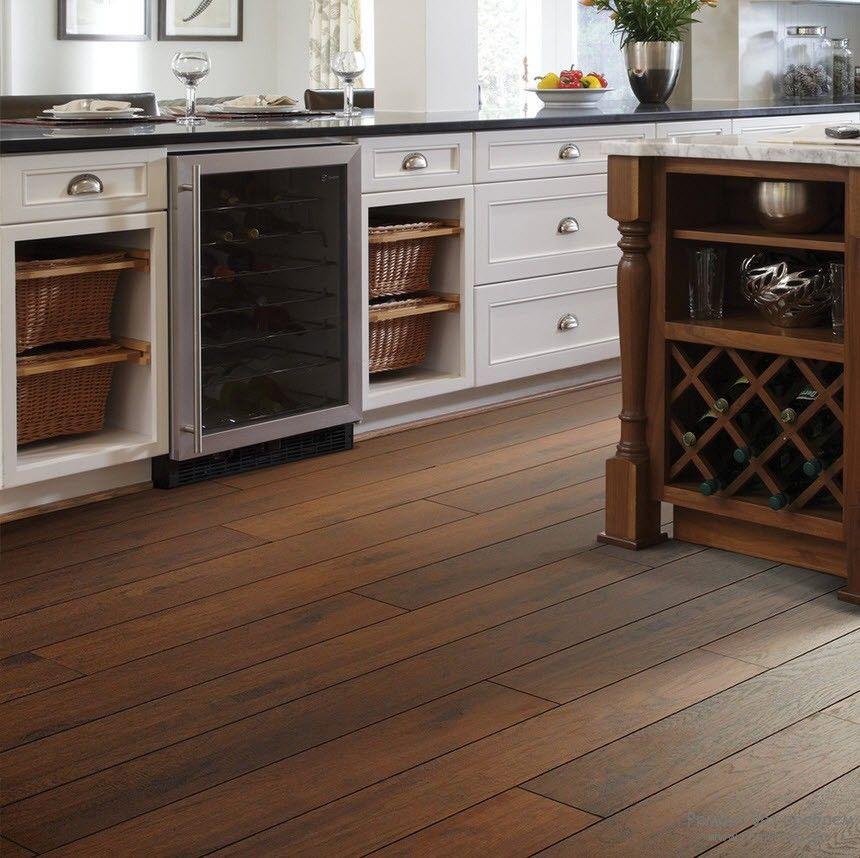 The LowDown on Laminate vs Hardwood Floors