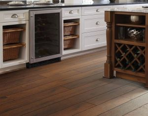 Top Flooring Options For A Kitchen About Home