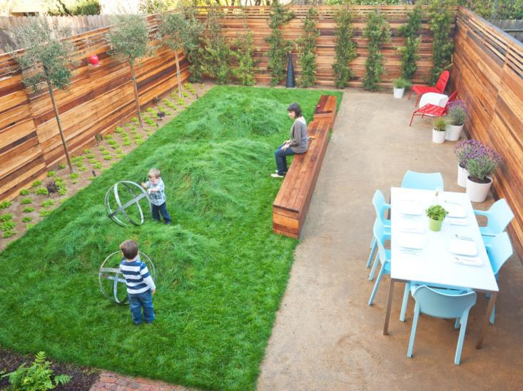 20 Aesthetic And Family Friendly Backyard Ideas