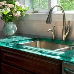 Best Kitchen Countertop How To Repair Moen Faucet 10 Most Popular Countertops Glass