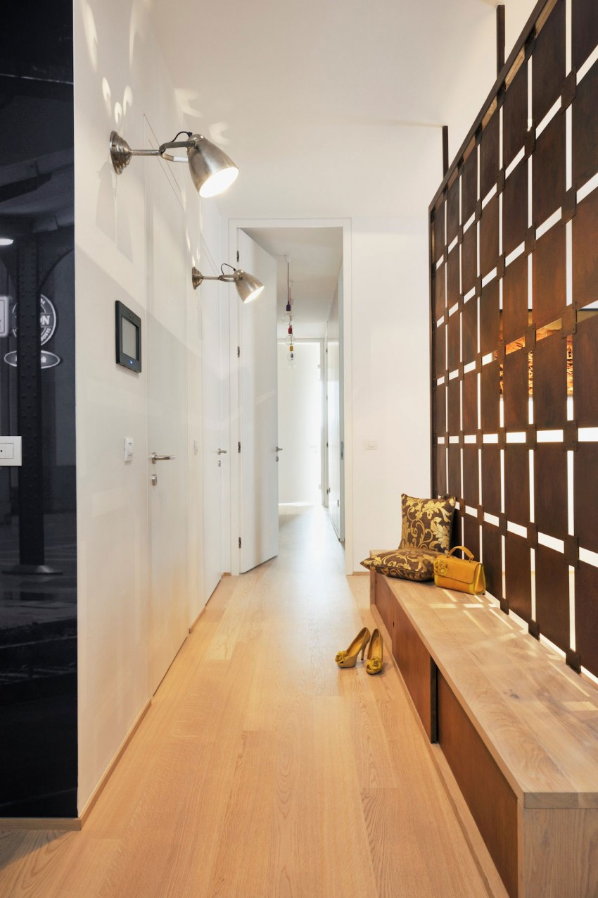 Model Apartment In Ljubljana Serves As Inspiration With
