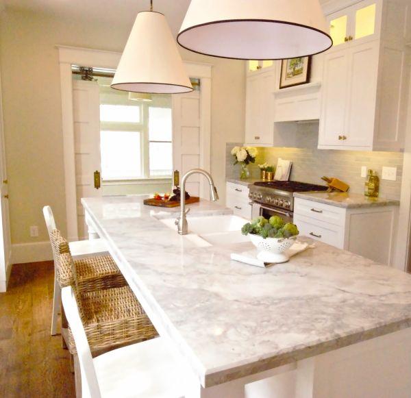 kitchen countertops quartz hanging lights 10 most popular