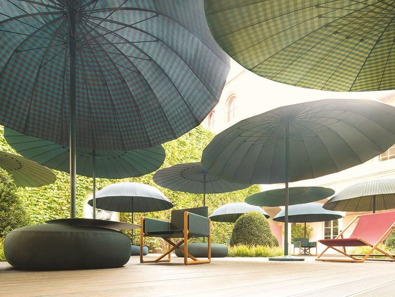 Cool Umbrellas That Shade You From The Hot Summer Sun In Style