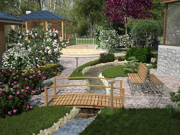 20 Aesthetic And Family Friendly Backyard Ideas