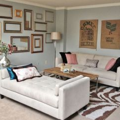 Really Nice Sofas Harris Tweed Sofa Bowmore Simplicity And Beyond – How You Can Use Empty Frames As ...