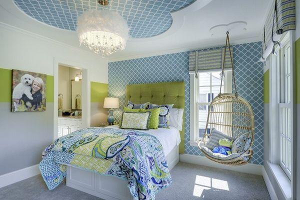 Modern Girl Bedroom Wallpaper Fresh And Youthful 10 Gorgeous Teen Girls Bedroom