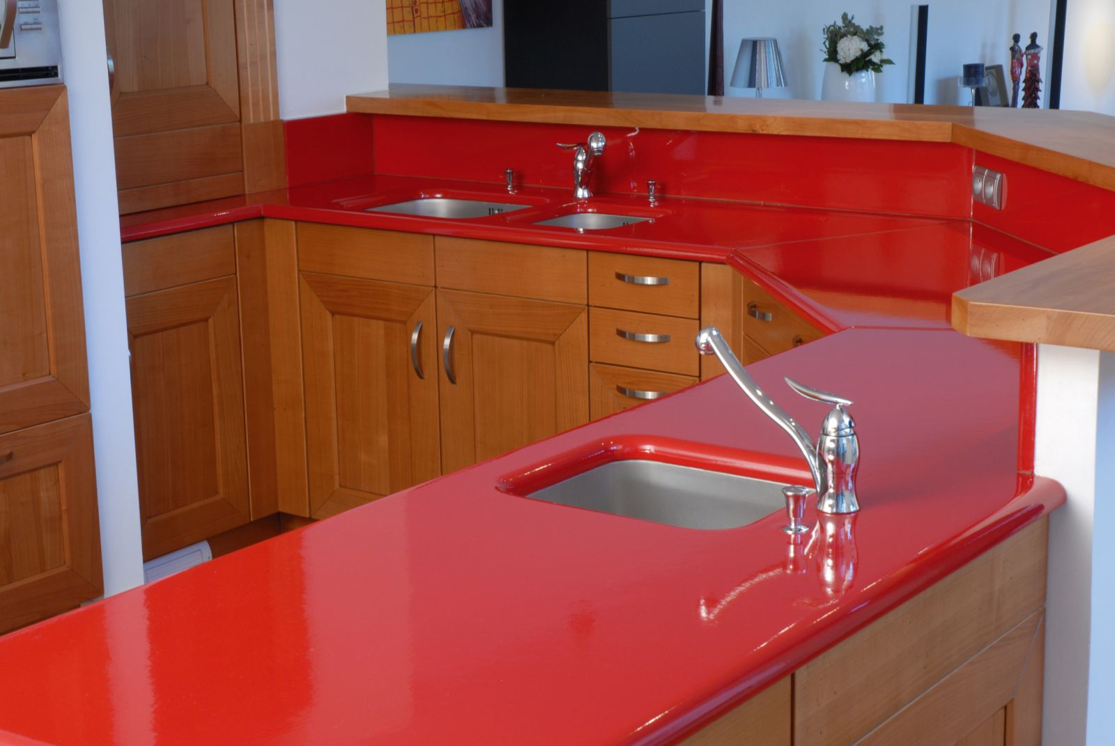 best countertops for kitchen pub table set 10 most popular