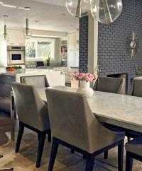 Incorporating Exposed Bricks In Stylish Designs Around The ...