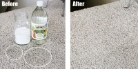 How to Get Baking Soda out of Carpet? - GreenHouse Center