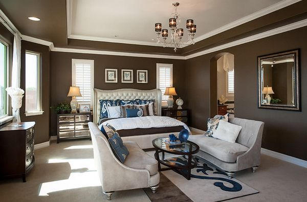 Ideas For Bedroom Colors Based Upon The Owner Character