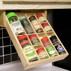 How To Organize Your Kitchen Cabinets And Drawers Single Faucet 65 Ingenious Organization Tips Storage Ideas