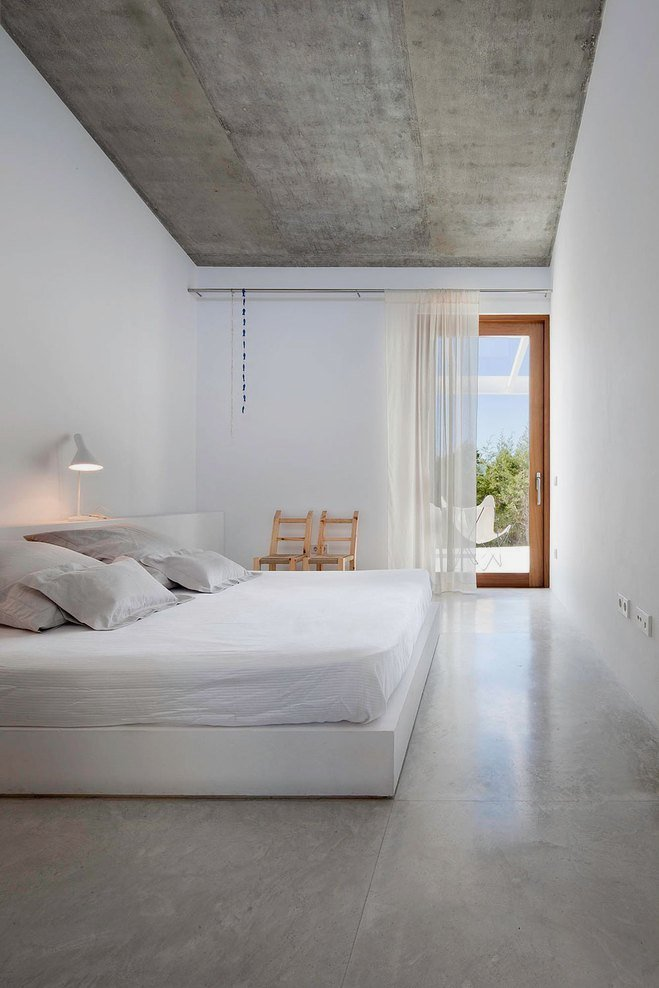 An Indepth Guide To Polished Concrete Floors