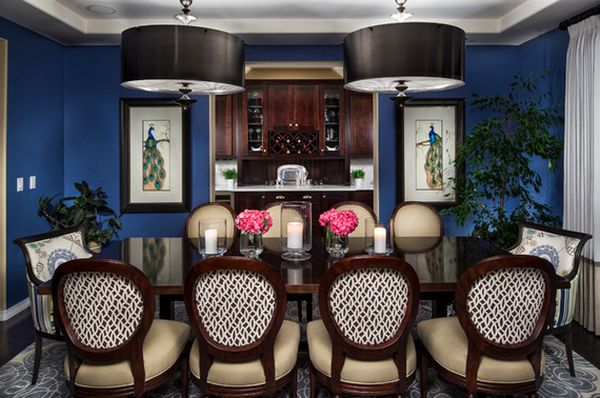 beautifully decorated living rooms black leather room chairs exquisite dining table centerpieces – for a complete ...