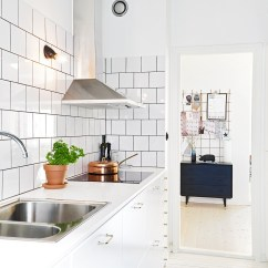 Kitchen Wall Tiles Design Sink Faucets Subway Are Back In Style  50 Inspiring Designs