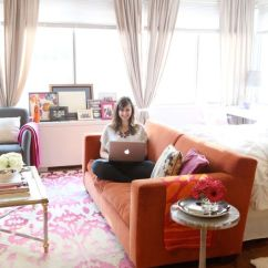Loveseat Or Sofa Difference Indian Wedding How To Decorate A Studio Apartment