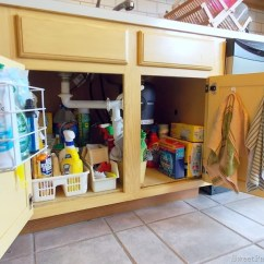 Under Cabinet Shelving Kitchen Funny Gadgets 65 Ingenious Organization Tips And Storage Ideas