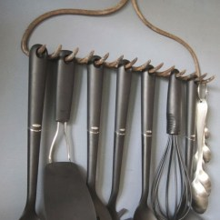 Kitchen Tool Holder L Shaped Outdoor 65 Ingenious Organization Tips And Storage Ideas View In Gallery