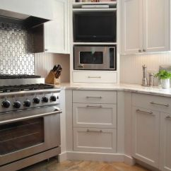 Kitchen Corner Cabinet Ikea Cart Design Ideas And Practical Uses For Cabinets