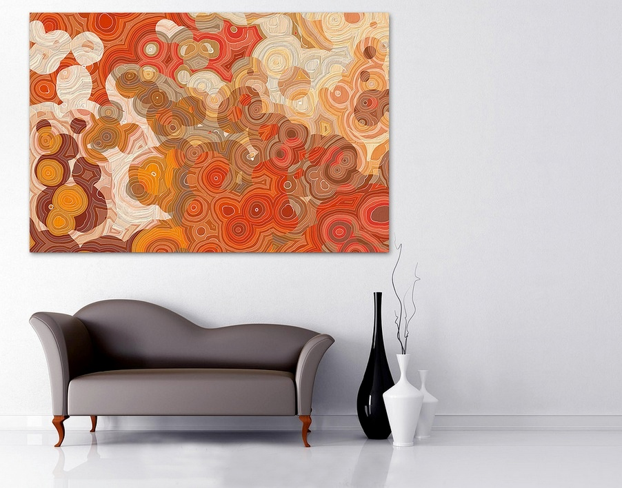 feng shui art for living room toshi s new york a beginner guide to using colors in decorating