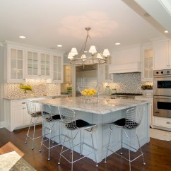 Kitchen Layout Ideas Bench With Back Most Popular And Floor Plan Work Triangle Fridge Range Sink