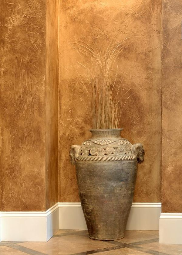Faux Painting 101: Tips, Tricks, and Inspiring Ideas for