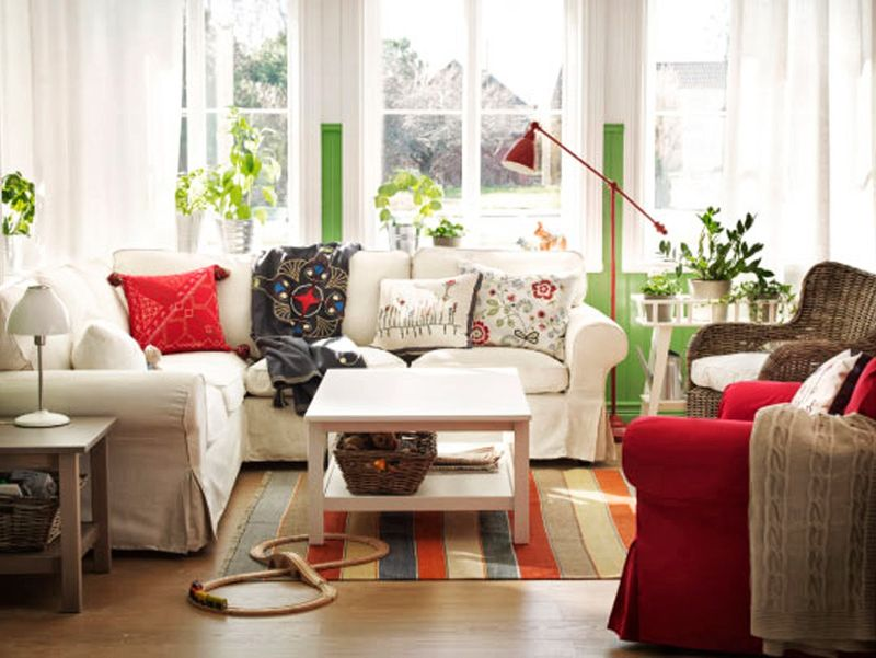 A Beginners Guide to Using Feng Shui Colors in Decorating