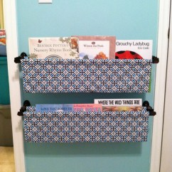 Rolling Kitchen Carts Cabinets Door Knobs Cozy, Creative Ways To Display Books In The Nursery