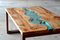 Unique Coffee Tables Of Unrivaled Beauty And Singular ...