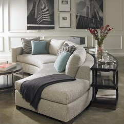 Wayfair Furniture Sofa Tables Harveys Leather Insurance How To Find The Perfect Place For Your Curved Or ...