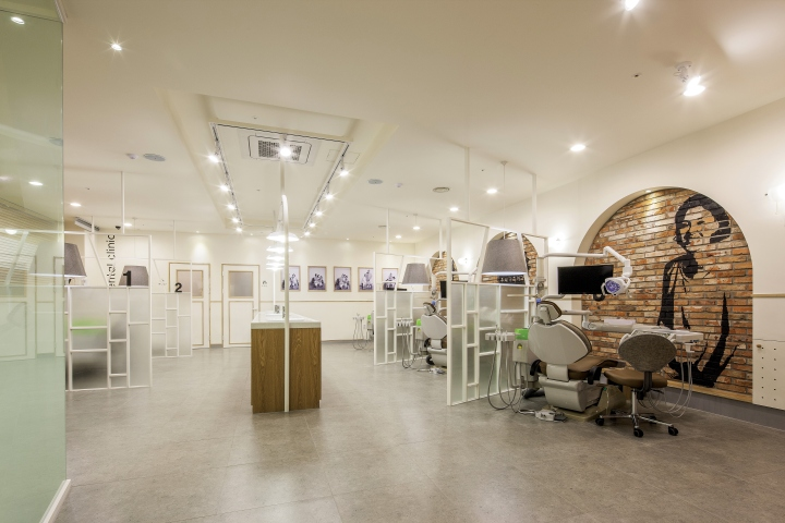 Dental Office Inspiration – Stylish Designs That Deserve To Come