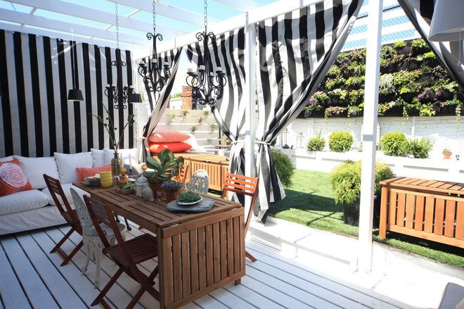 Outdoor Patio Curtain Ideas Outdoor Curtains For Patio Outdoor Privacy  Curtains For Your Deck Or Patio