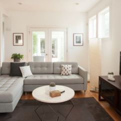 L Shaped Couch Living Room Ideas My Description Add Space Where You Need It The Most With Sofas