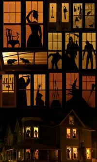 Haunt Your House: 17 Ideas to Create the Spookiest Place ...