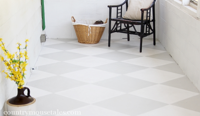 Floor Painting A Guide to the Whats and Hows of Painting