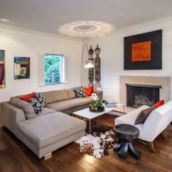 L Shaped Couch Living Room Ideas Feng Shui Colors Design Add Space Where You Need It The Most With Sofas