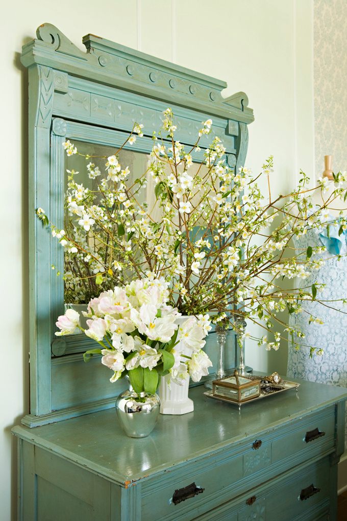 52 Ways Incorporate Shabby Chic Style into Every Room in