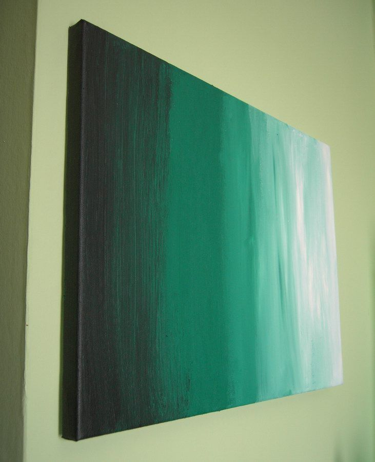 Ombre Canvas Painting Ideas : ombre, canvas, painting, ideas, Canvas, Painting, Projects:, Ideas
