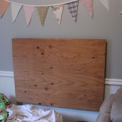 Diy Hanging Chair In Bedroom Invacare Shower How To Build A Headboard – Step-by-step Tutorial