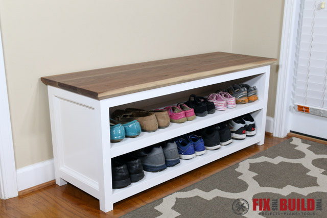 35 shoe storage cabinets that are both