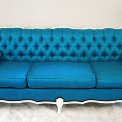 Modern Victorian Sofa Circle Sectional Tufted Stuff For Decorating And Furnishing The House