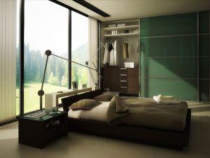 bedroom schemes combinations forest homedit trends